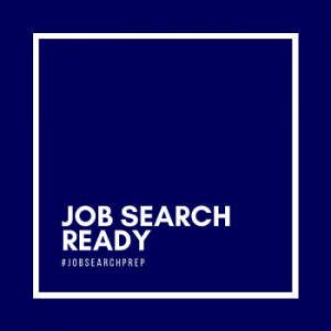Job Search Ready Course Featured Image