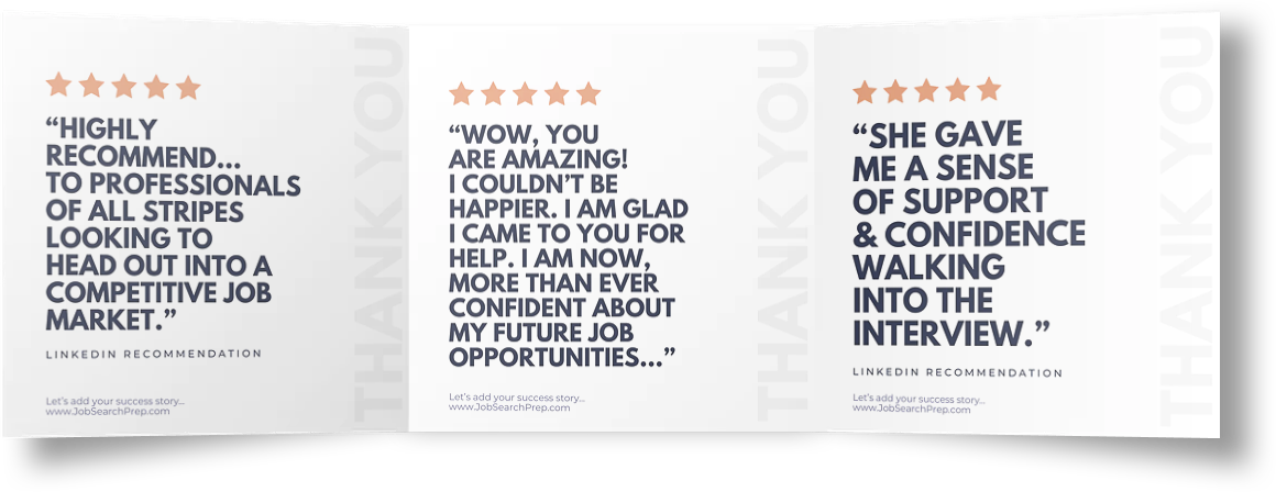 Reviews - Jessica Benzing Smith Resume Butterfly Job Search Prep